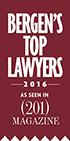 Bergen's Top Lawyers 2016