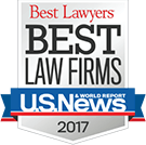 Best Law Firms US News