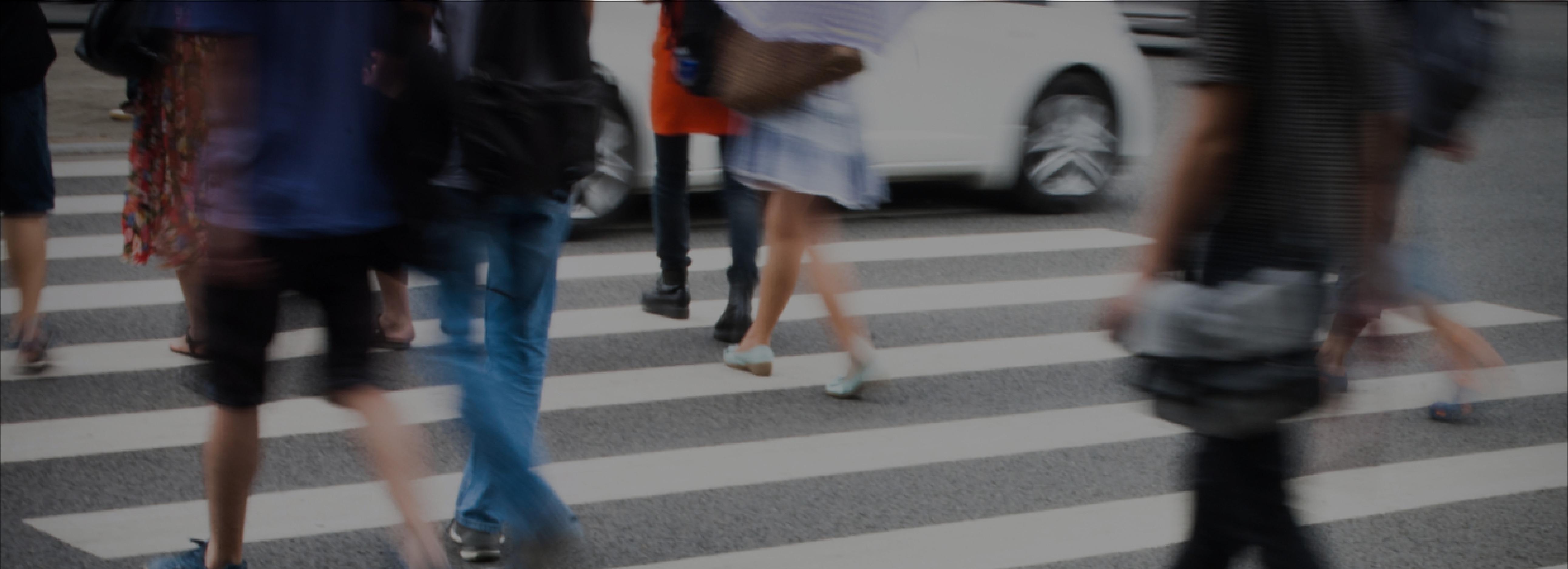 Pedestrian Injuries Lawyer