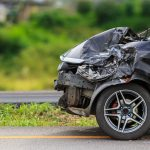 Ocean Township – Crash in Garden State Parkway Leaves One Hurt