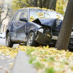 Jefferson Township – Man Killed After Car Crashes Into Tree