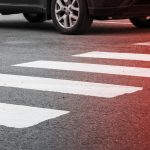 Burlington County – Woman and Child Injured after Being Hit by Car