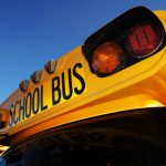 North Bergen – Drunk Driver Crashed into Parked School Bus