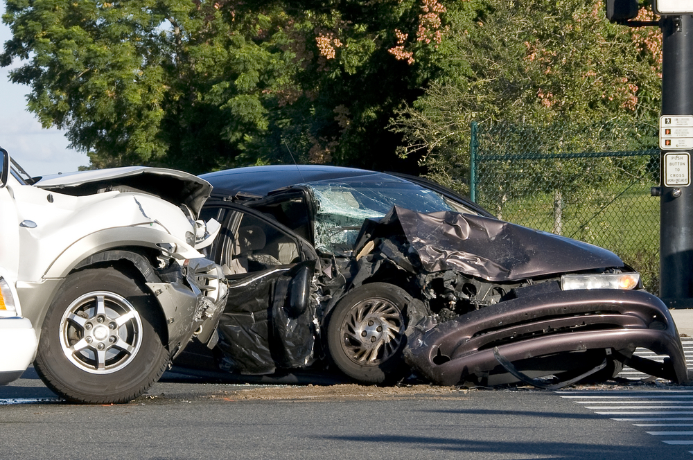 Burlington County – Head-On Crash on NJ-72 Kills Two