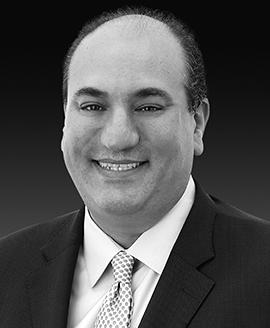 Anthony M. Juliano