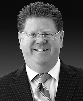 Keith J. Roberts