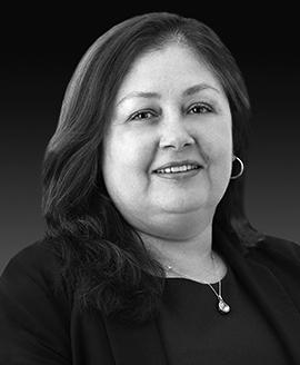 Regina I. Rodriguez